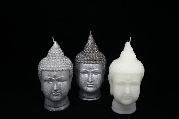 Buda Kafasi Mumlar