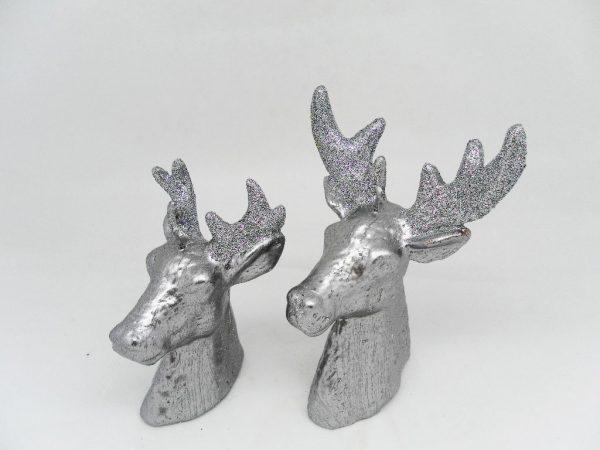 Gümüş Geyik Mumlar