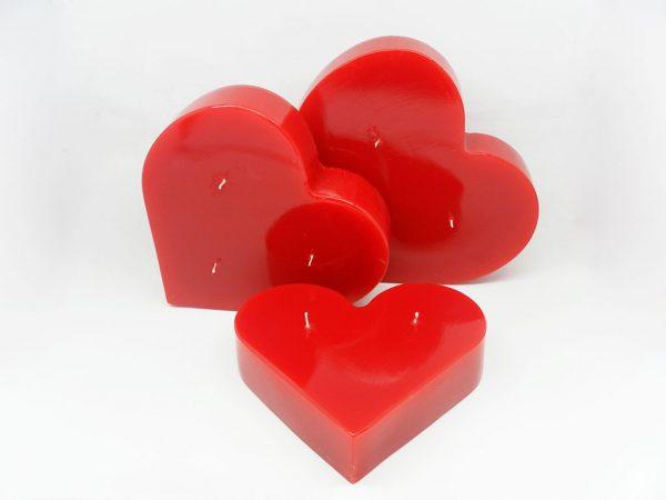 Kalp Mumlar