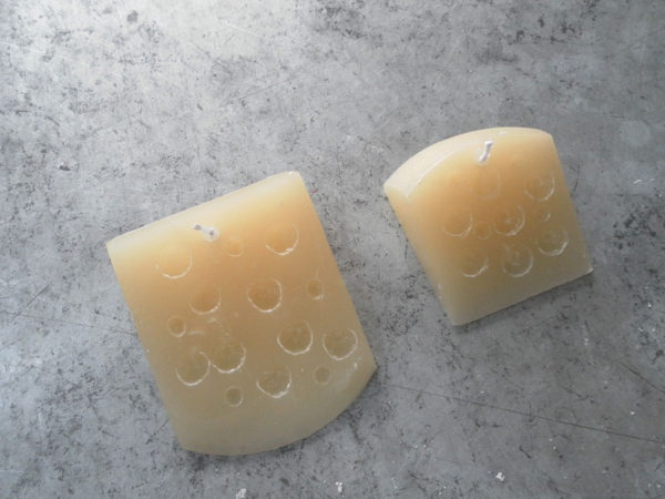 Büyük Peynir Mumlar