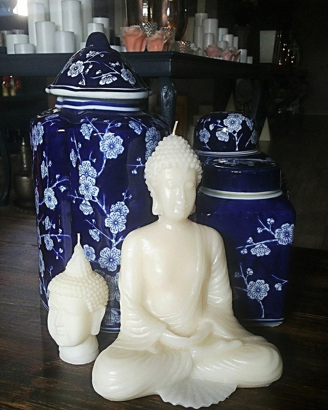 Buda Mum